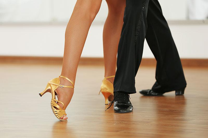 Ballo Liscio e Boogie Woogie