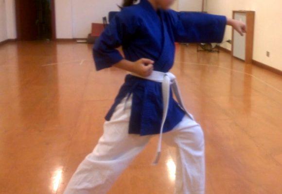 Karate Junior e avviamento alle Arti Marziali