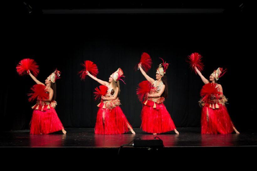 Danze Polinesiane – Ori Tahiti